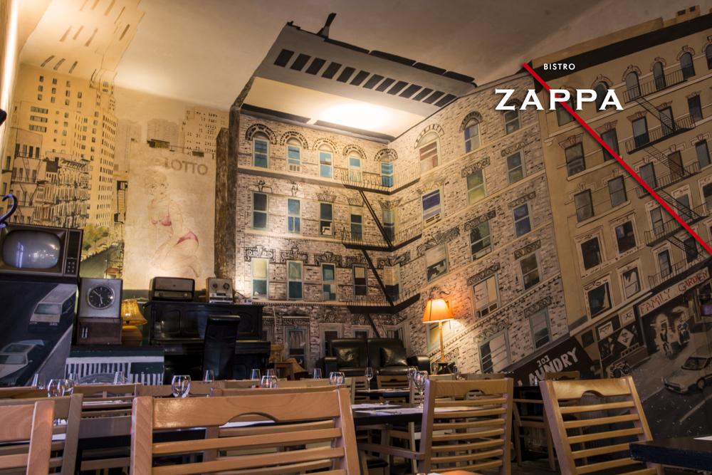 9. kép: Fotó: Zappa Bistro