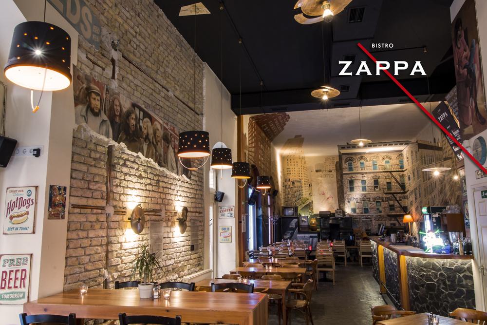 8. kép: Fotó: Zappa Bistro