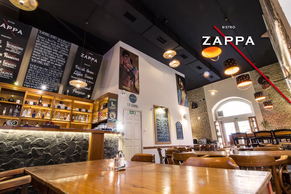 7. kép: Fotó: Zappa Bistro