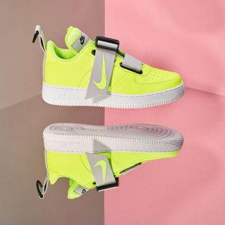 Itt az ősz legmenőbb cipője a Nike-tól