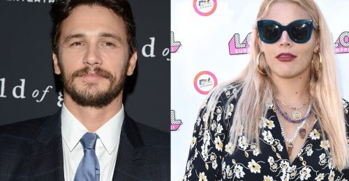 Újabb színésznő tálalt ki James Francoról