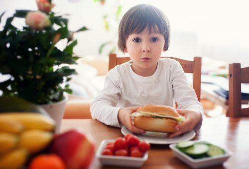 A gyerekeket is komolyan veszélyeztetik a szív-érrendszeri betegségek