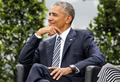 Obamáék megint nagyon megható módon ünneplik a házassági évfordulójukat