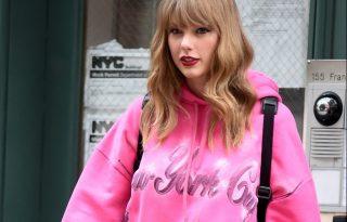 Trump nem akar többé Taylor Swiftet hallgatni