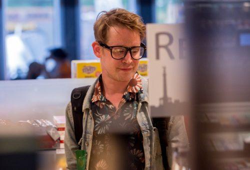 Macaulay Culkin elküldte J. K. Rowlingnak az önéletrajzát