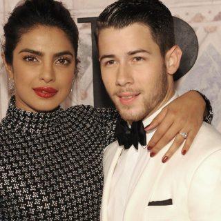 Priyanka Chopra és Nick Jonas kitűzték az esküvő időpontját
