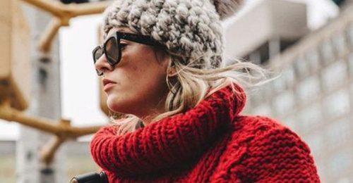 Supersize pulóverek őszre