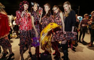Tizedik alkalommal jön a Marie Claire Fashion Days