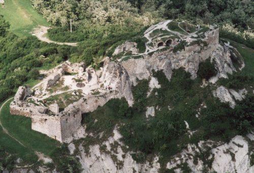 5 titkos túraútvonal, amelyek ősszel a legszebbek