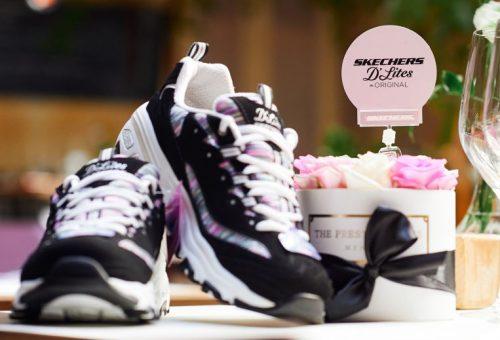 Dallos Bogi és Camila Cabello is imádják a chunky sneaker trendet