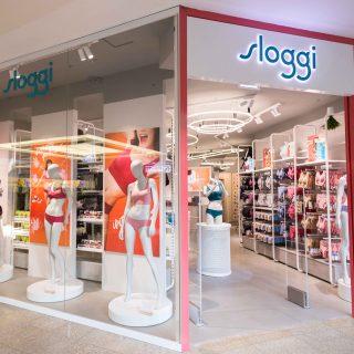 Óriási örömhír, megnyitott az első SLOGGI üzlet Magyarországon
