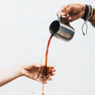 Rossz hír: nem szerencsés kávéval indítani a napot