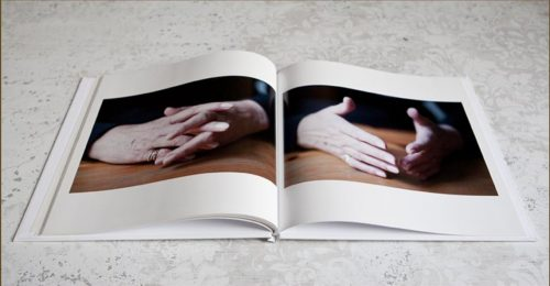 Személyes élettörténetek – képeskönyv formában