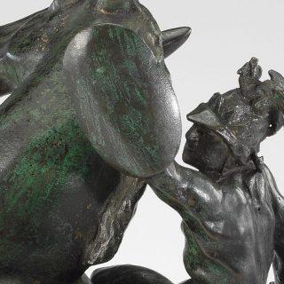Játssz velünk és nyerj kétszemélyes belépőjegyet  a Szépművészeti Múzeum Leonardo da Vinci és a budapesti Lovas kiállítására!