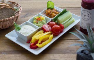 Újabb étterem nyílt a tudatos étkezés jegyében