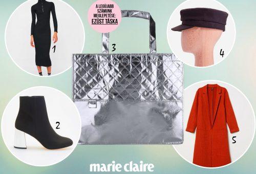 Szuper szettek a Marie Claire-hez csomagolt táskákhoz