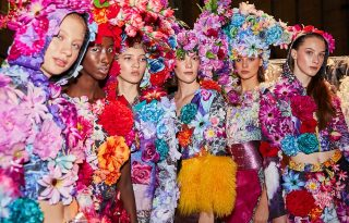 A legjobb backstage fotók a Marie Claire Fashion Days-ről