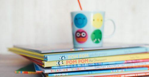 Add te is rászorulóknak a fölösleges gyerekkönyveket!