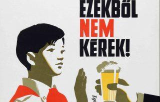 Falra fel! plakátaukció – 150 év plakátművészete