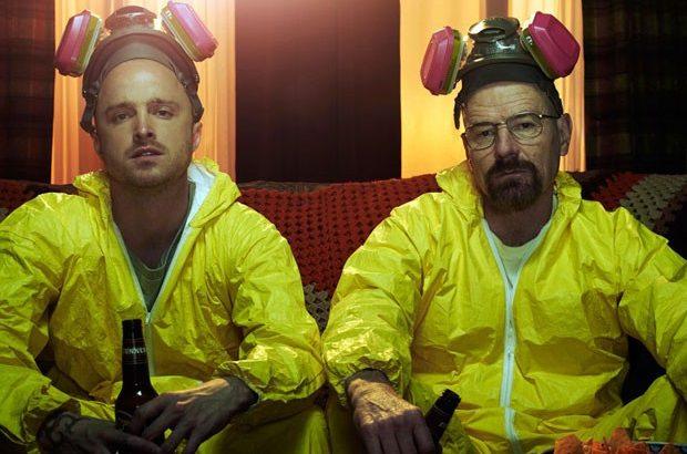 Film készül a Breaking Badből