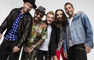 Budapestre jön a Backstreet Boys