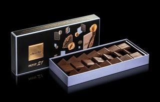 Második lett a csokivébén a magyar csokoládé