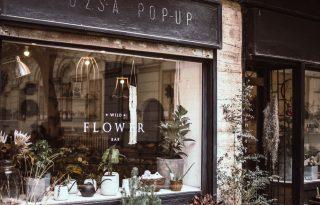 Kedvenc helyünk a héten: Wild Flower Bar