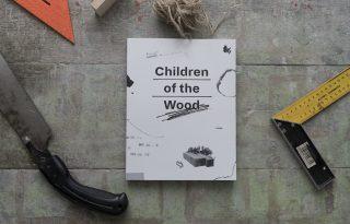 Elkészült a Hello Wood legújabb könyve, a Children of the Wood