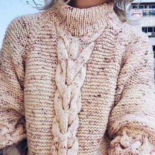 A legkülönlegesebb kötött pulcsik