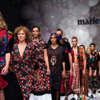 MCFD2018: a bátor nők kollekciója a Romanitól