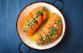 5 izgalmas recept, ami az inzulinrezisztens diétába is belefér