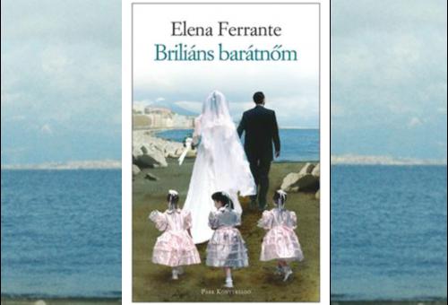 Ezért rejtőzködik Elena Ferrante, a Nápolyi regények szerzője