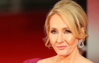 Ennyit keres J. K. Rowling egy perc alatt