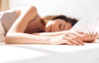 A pihentető alvás titka