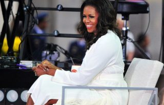 Michelle Obama különleges termékeket dob piacra