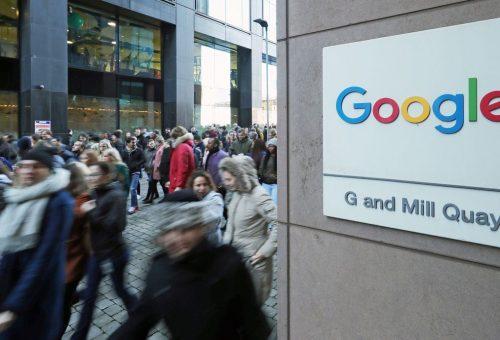 Záporoznak a zaklatásról szóló történetek a Google-ből