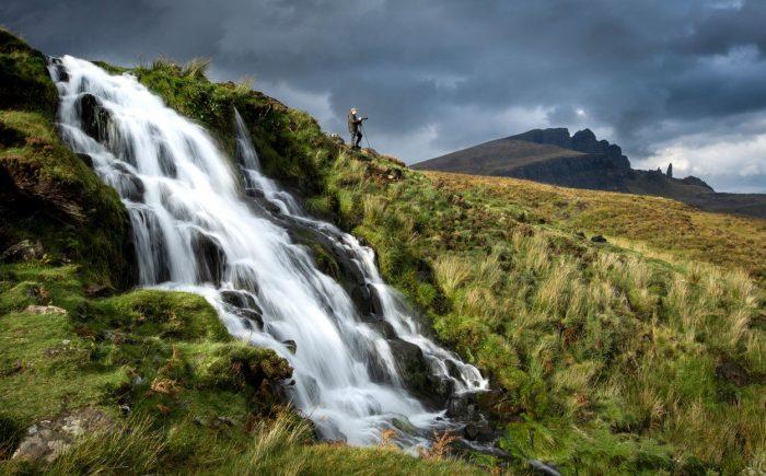 Skócia, a világ leggyönyörűbb országa