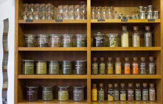 ÖKO: megnyílt Buda első csomagolásmentes boltja