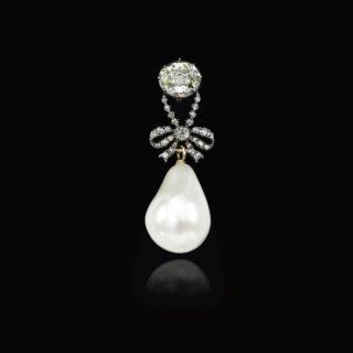 Eladják Marie Antoinette gyémántékszerét