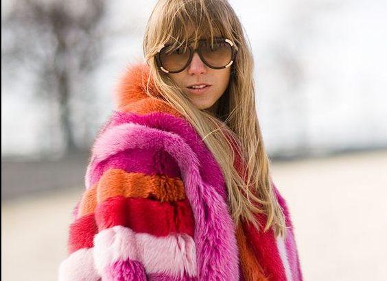 Vállalj be színes kabátot!