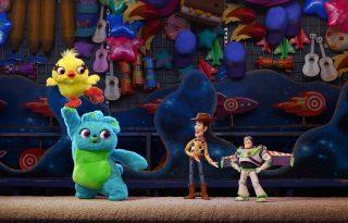 Erről fog szólni a Toy Story 4