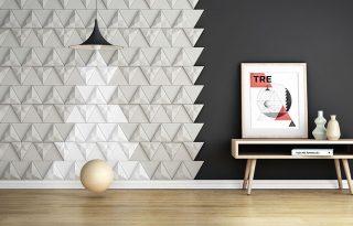Díjnyertes betonlapokkal lehet stílusos az otthonunk