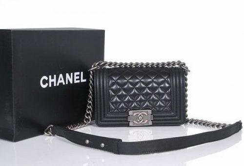 Nem lesz több kígyóbőr a Chanelnél