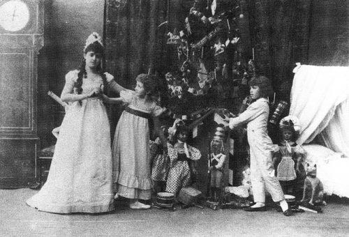 Így karácsonyoztak a pompás orosz cári udvarban