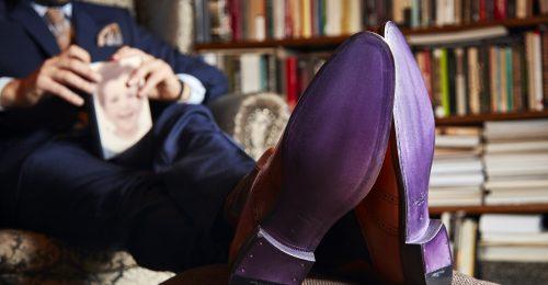 A legnagyobb választék kézműves cipőkből Magyarországon