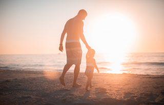 Pszichológiai segítséget kaphatnak a friss apukák