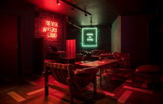 Kedvenc helyünk a héten: Neverland szabadulószoba