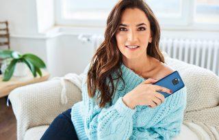 Nyerő páros: Annoni Zita & Huawei Mate 20 Pro