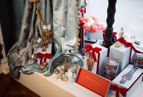 Kedvenc helyünk a héten: Les Cadeaux de Flore