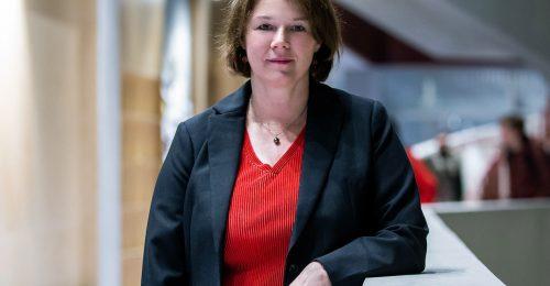 A munkám a szenvedélyem: Fodor Éva, a CEU rektorhelyettese